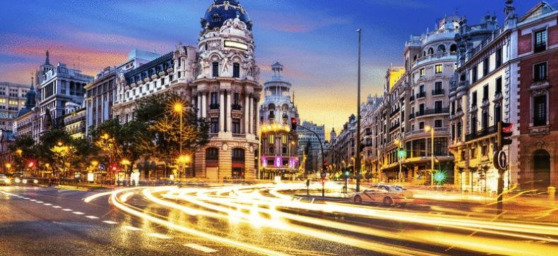 Ispanija