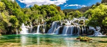 Centrinė Kroatija