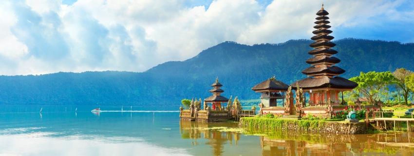 Singapūras ir Balio sala