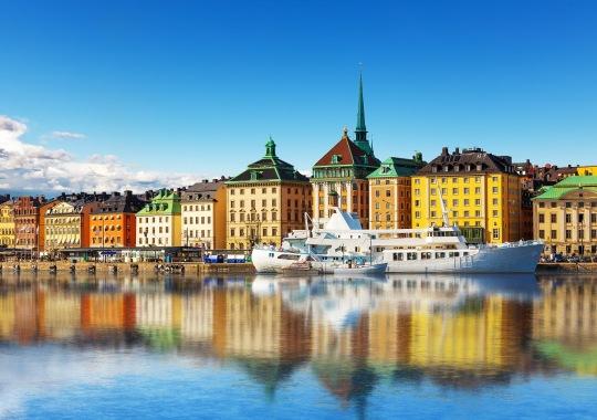 Švedija