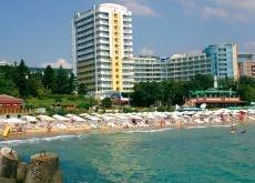 Bulgarija, Varna
