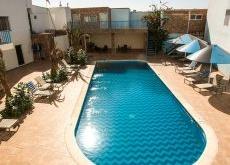 Jordanija - Izraelis, Akaba