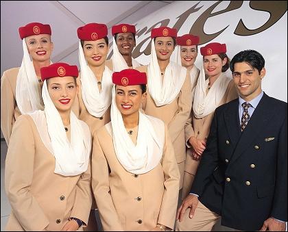 """""""Emirates airlines"""""""