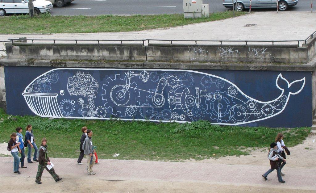 banginio-grafitis-varsuva