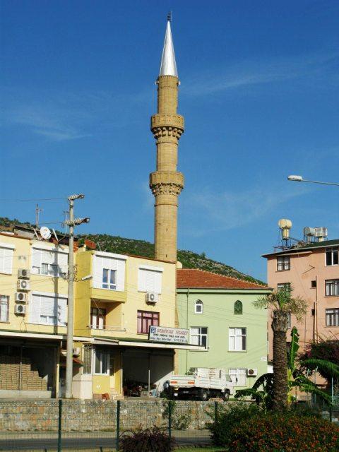 makalius turkijoje