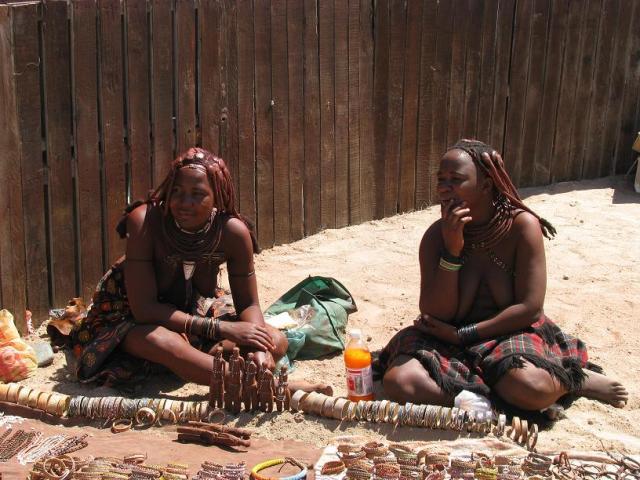 keliones i afrika makalius