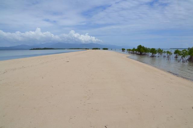 Puerto Princesa, Snake sala makalius