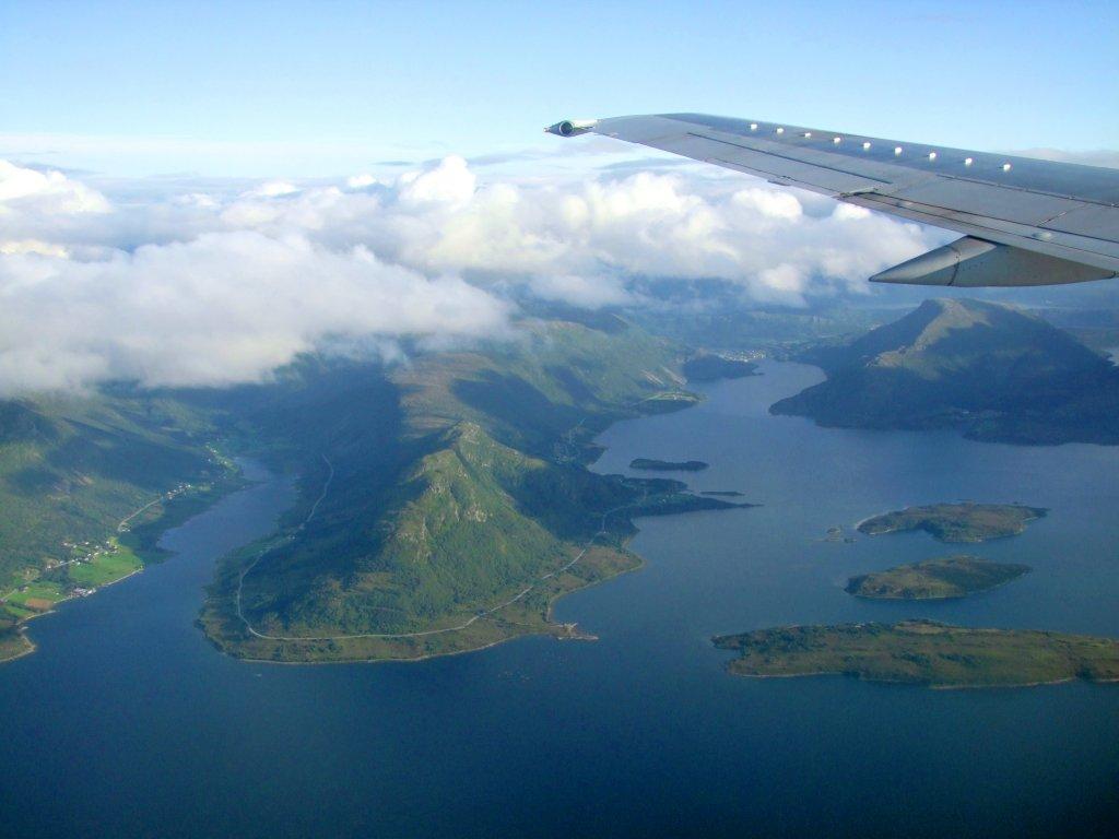 norvegijos nuotraukos
