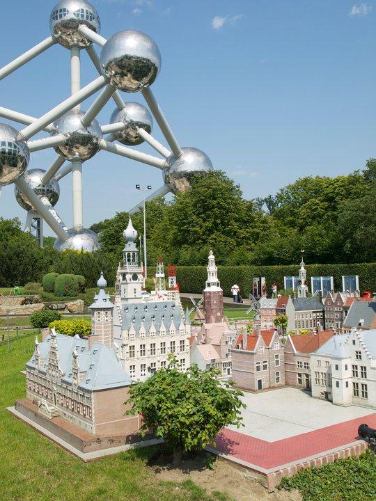 Alkmaar, Belgium