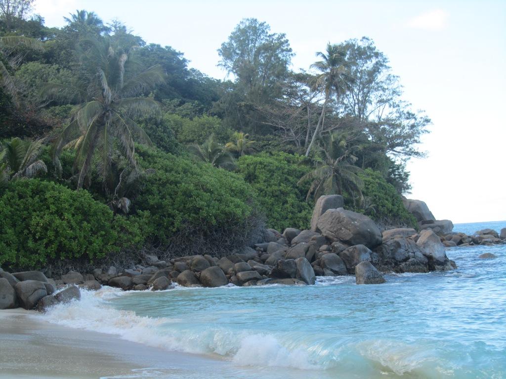 Anse Nord D'Est