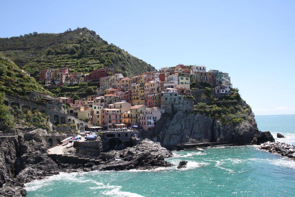italijos kaimeliai