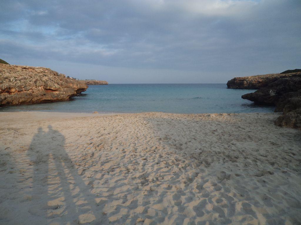 Mažytis rojaus paplūdimys