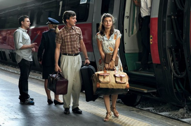 To Rome with Love. Termini stotis