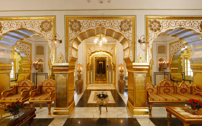 Raj-Palace