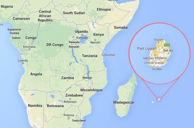 where-is-mauritius-on-the-world-map