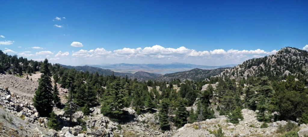 alanija kalnai