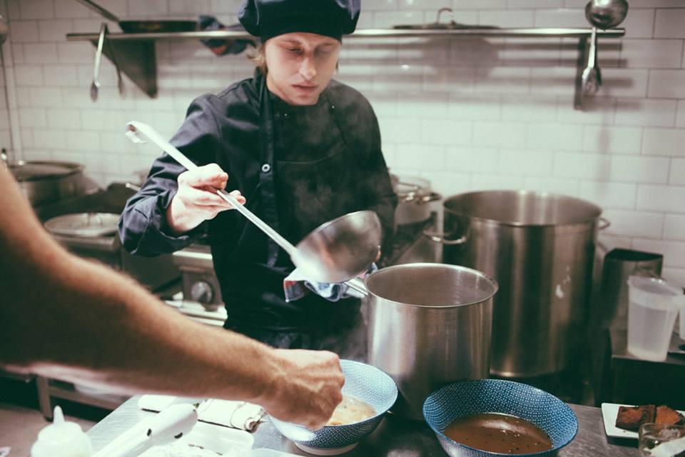 Koku Kitchen Ramen