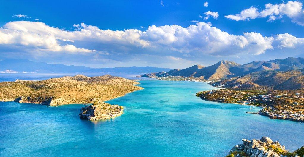Kretos sala virselis